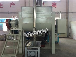 PET预结晶干燥机